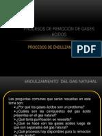 3 Procesos de Remocion de Gases Acidos 2014