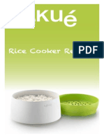 Rice Cooker Recipes2013