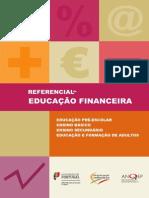 Referencial de Educação Financeira