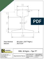 Riel 30 KG tipo F.pdf
