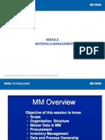 2_SAP MM Level 1 Training