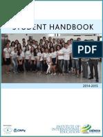 Student Handbook for Drexel University