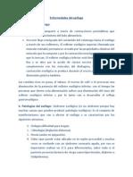 Enfermedades Del Esófago y Enf Acido Peptica