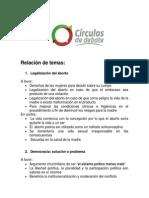 Relacion de temas y argumentos circulos de debate (2).docx