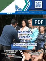 Gaceta Lucerna 143