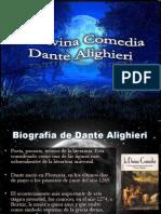 Barrantes - La Divina Comedia