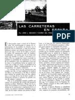 Las Carreteras en España