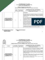 Perfil Del Trabajo de Graduacion (Propio)