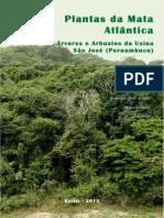 Plantas Da Mata Atlântica_ebook