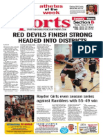 Charlevoix County News - Section B - February 27, 2014