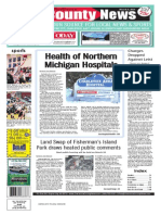 Charlevoix County News - March 06, 2014