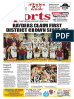 Charlevoix County News - Section B - March 06, 2014