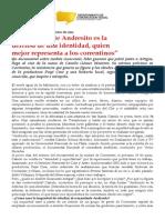 Andresito - Grafica