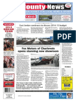 Charlevoix County News - April 03, 2014