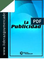 12. La Publicidad