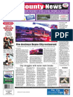 Charlevoix County News - April 10, 2014