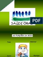 Apresentação Saúde Oral