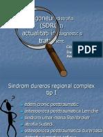 algoneurodisrofia