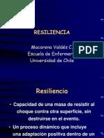 Estrategias de Resiliencia