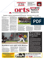 Charlevoix County News - Section B - May 22, 2014