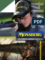 Mossberg 2014 Youth Catalog