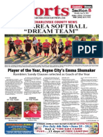Charlevoix County News - Section B - June 26, 2014