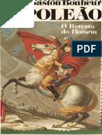 Gaston Bonheur - Napoleão Bonaparte 00