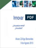 6 Innovacion Actitud Mental