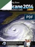 2014 Naples Daily News Hurricane Guide