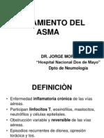 Asma Clase