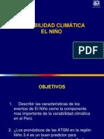 Variabilidad Climatica_El Niño
