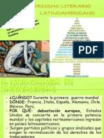 Vanguardia Hisp