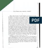 En El Límite Entre Comisión y Omisión (Roxin)
