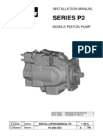 P2 Series InstallationlManual