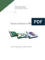 Manual HFSS