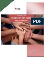 Parte II Manual Excel Para Estadistica