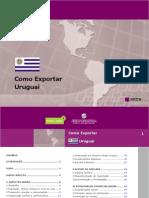 Export Uruguai
