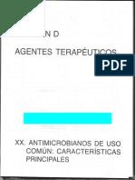 4. Seccion d Agentes Terapeuticos