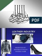 Leather API 2