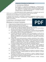Cnen 166.14 - Licenciamento Das Instalações Continuação