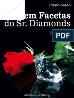 Cem Facetas Do Sr.diamonds - 3.Rutilante - Emma Green