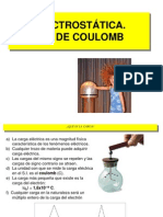 2b Ley de Coulomb
