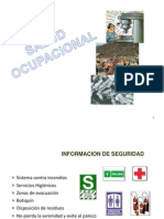 Curso Salud Ocupacional-IUCT