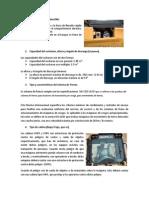 Caracteristicas CAT retroexcavadora.docx