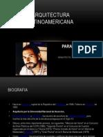 Analisis Sobre Arquitectura Latinoamericana