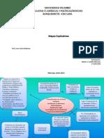 Mapas procedimientos Contencioso Administrativo Nidian castillo.pptx