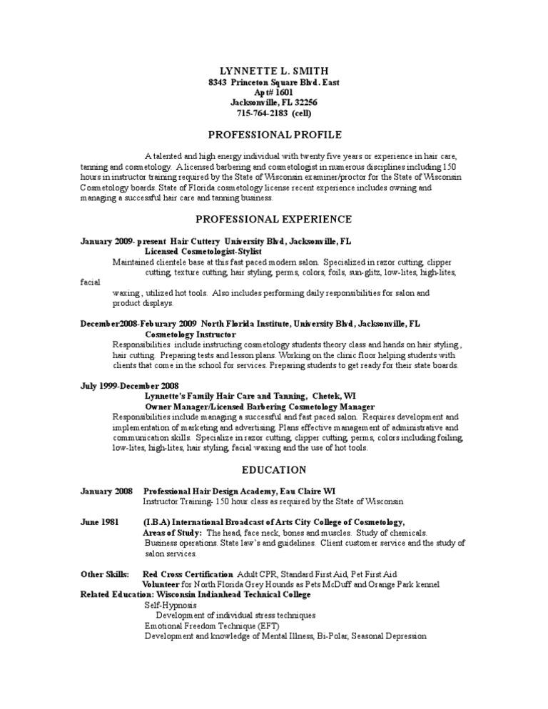 Salon License Florida | Splendid Wedding Company