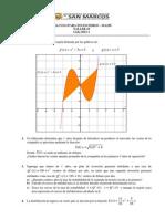 Cálculo Para Financieros