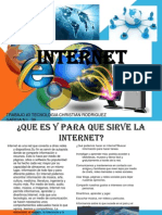 Trabajo #3 La Internet 5to Bimestre