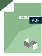 Frafos ABC Sbc Handbook